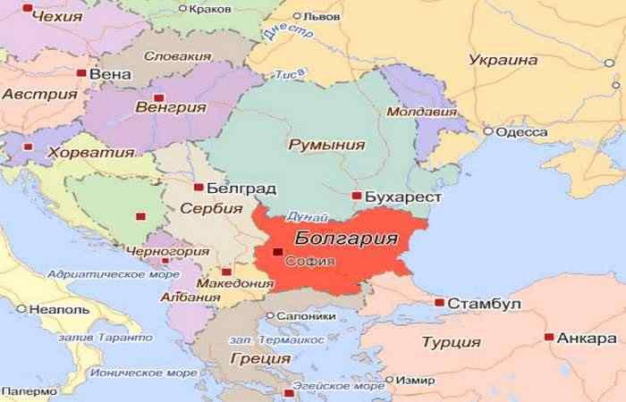 България на второ място по спад в продължителността на живота