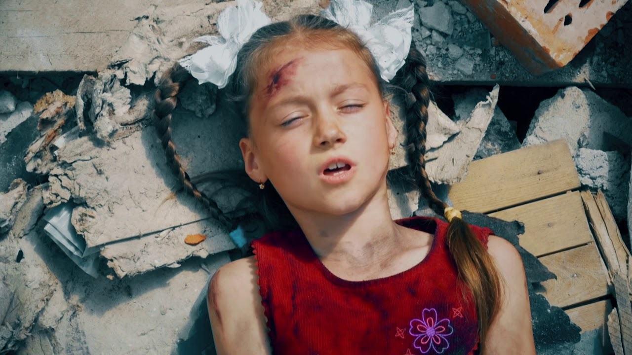 Русия възбуди дело за убийството на дете в Донбас