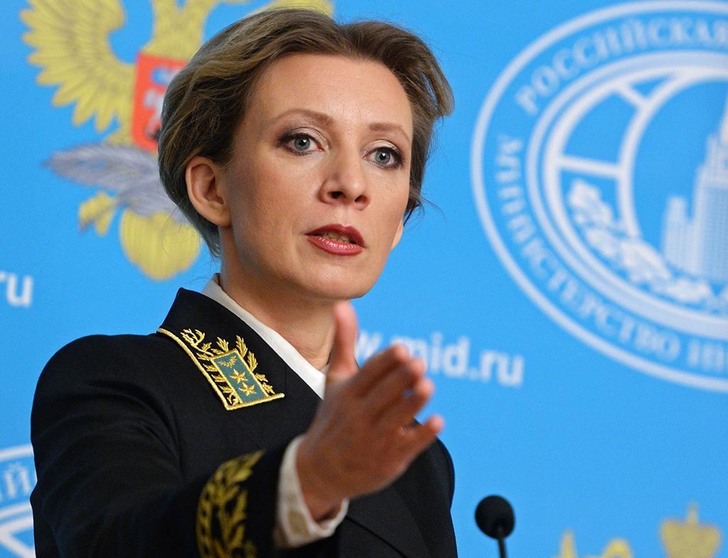 Захарова: Във връзка с плановете на Запада Русия увеличава мерките за реагиране на ракетни заплахи