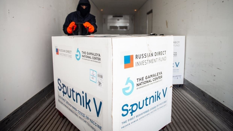"""Песков коментира ситуацията със """"Спутник V"""" в Словакия"""