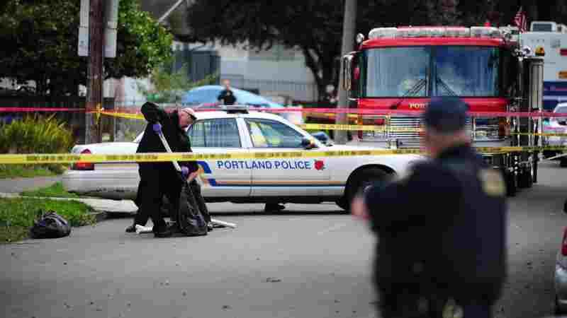 """Fox News: """"Защити друг човек"""" - властите на Колъмбъс обясниха защо полицай застреля тийнейджърка"""