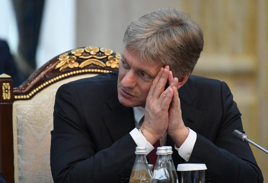 Песков сподели за бъдещата работа на посланиците на Русия и САЩ