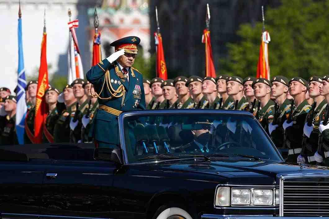 Кремъл за поканата за чуждестранни лидери на Парада на Победата