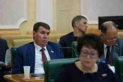 В Съвета на федерацията предложиха да се наложат санкции срещу Чехия поради експулсирането на дипломати