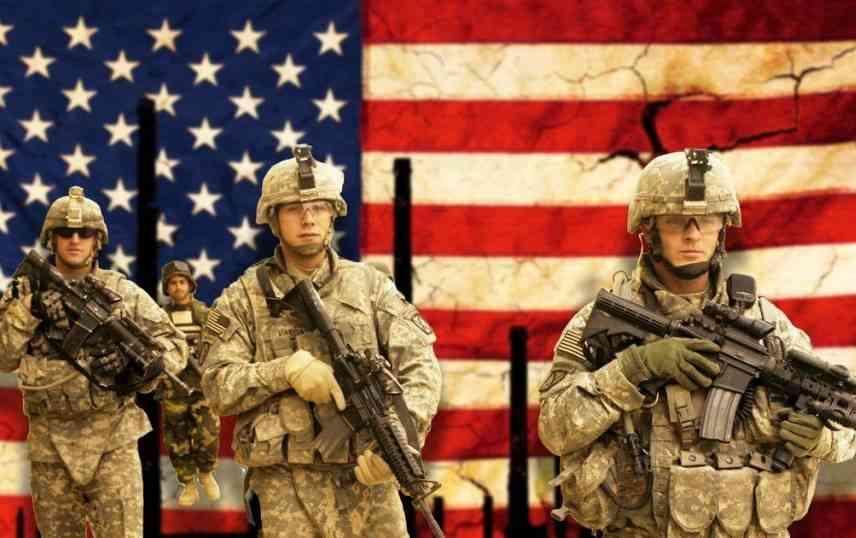 """Le Monde: САЩ се връщат към ролята на """"жандарм на Европа"""""""