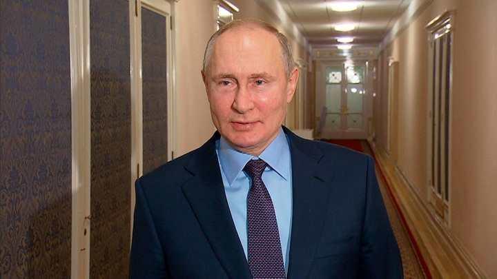 Песков сподели за здравето на Путин