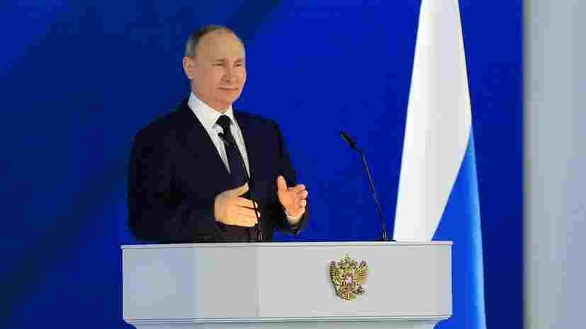 Путин: Русия създаде мощна бариера против пандемията