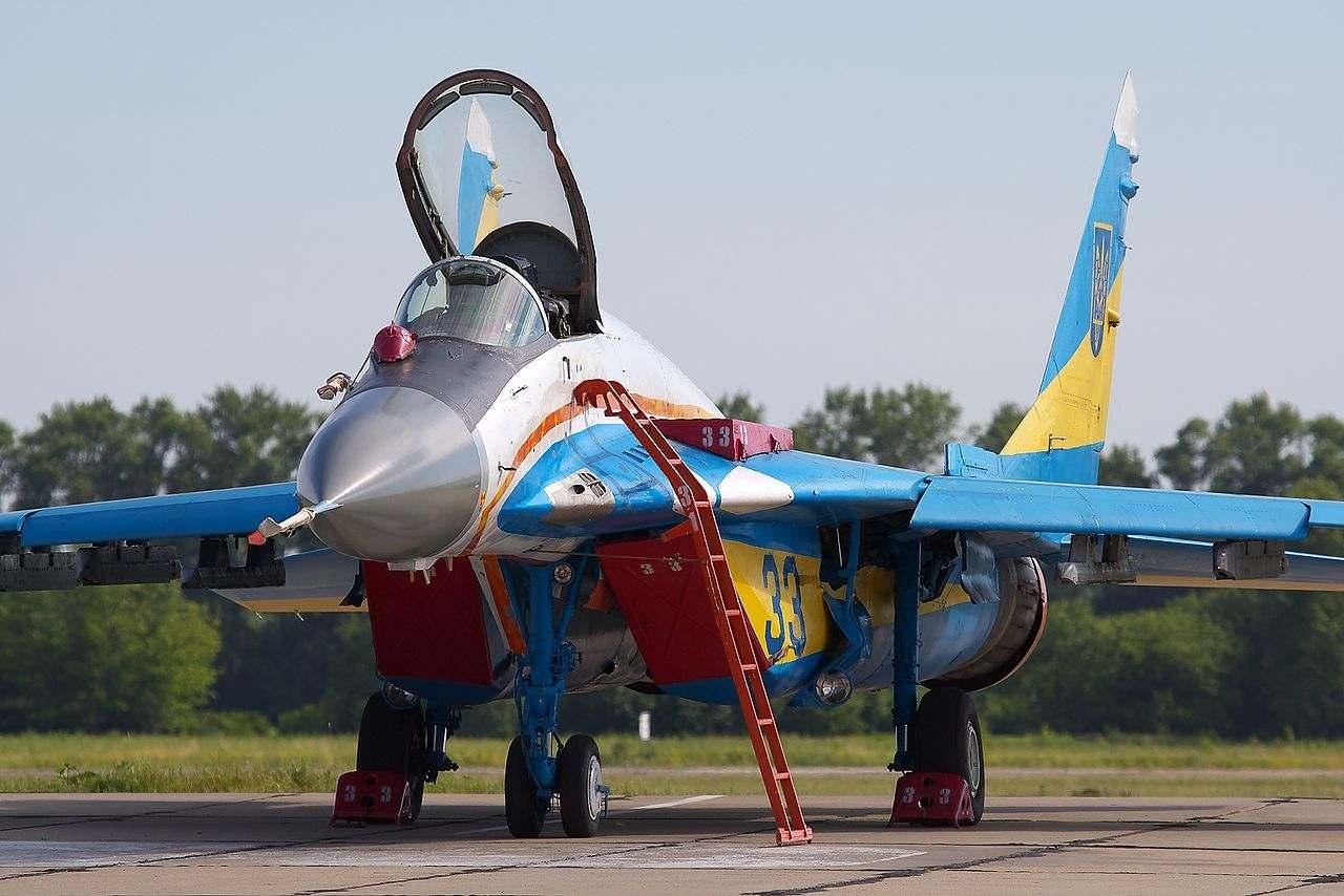 US експерт: Украинските ВВС не ги очаква нищо добро