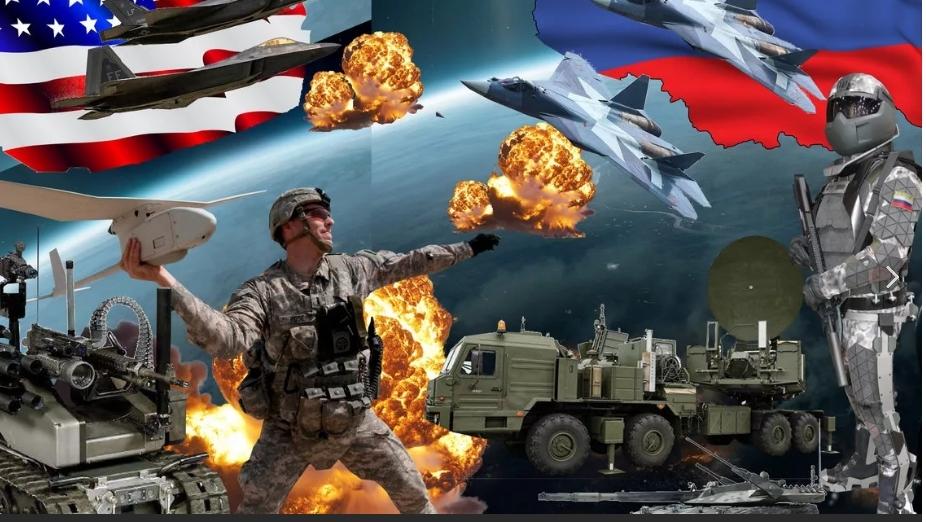 """Мощен отговор на Русия на опита на НАТО да """"разкъса"""" Калининград"""