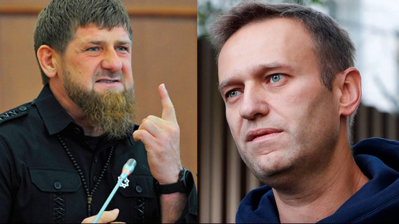 Кадиров за Навални: Този ислямофоб се опитва да използва Корана за политически цели