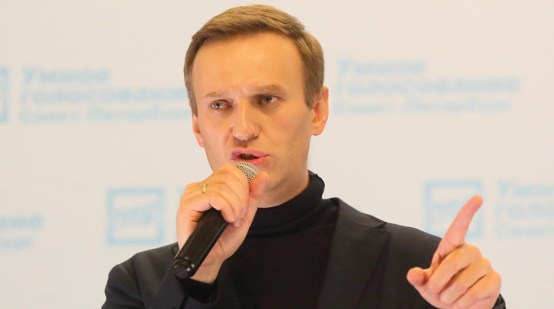 Мрежата на щабове на Навални е призната за съпричастна към тероризъм организация