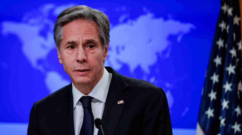 Държавният секретар на САЩ допусна възможността за преговори с Русия по стратегическата стабилност