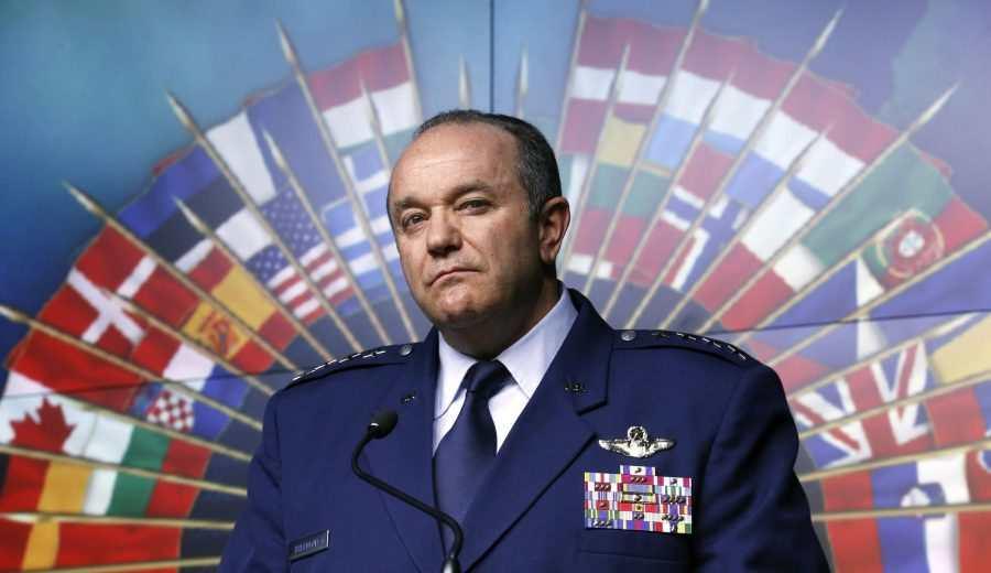 Американски генерал сподели какво я очаква Украйна в случай на война с Русия