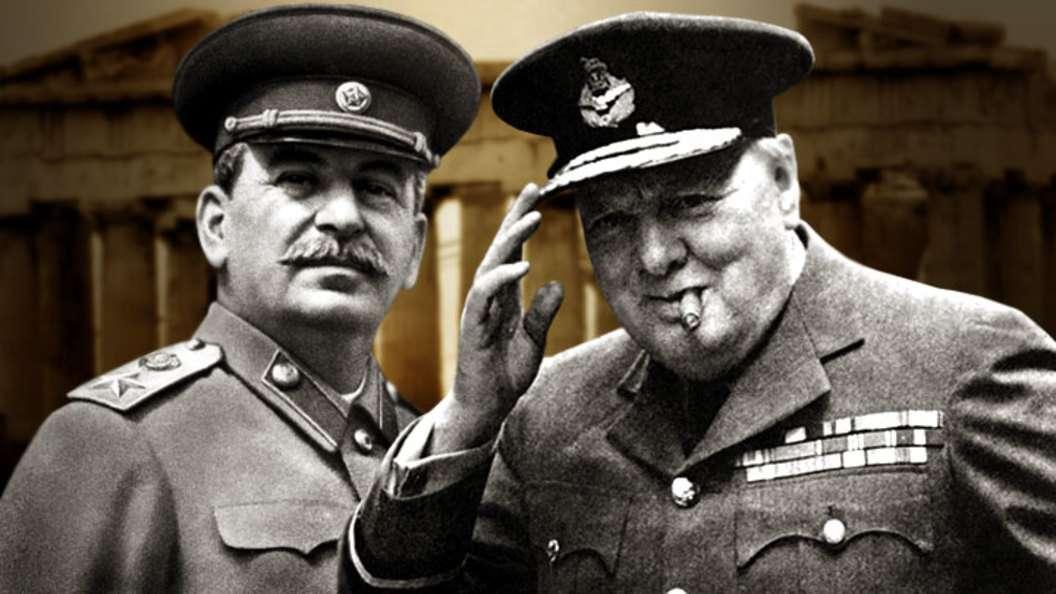 """Prospect: """"Великобритания трябвало да воюва срещу Сталин така, както срещу Хитлер? Какъв абсурд!"""""""