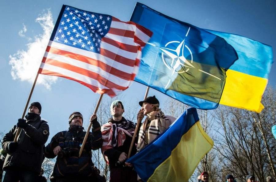 Германия: Украйна не я очакват в НАТО