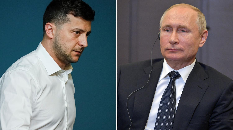 Няма напредък по въпроса за срещата между Путин и Зеленски