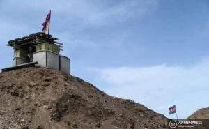 Армения уведоми ОДКС: Инцидентът по границата с Азербайджан не е изчерпан