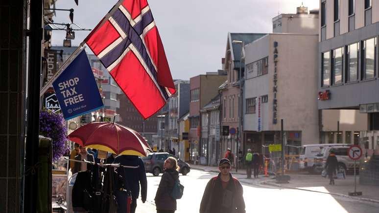 NRK: Ако в базите на САЩ в Норвегия има ядрено оръжие, Русия вече ги държи на прицел!