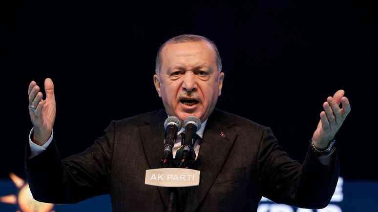 Ердоган: Европа се превръща в затвор за мюсюлманите
