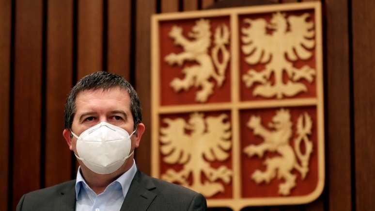 Radio Praha: Чешкият министър съди за статия за пътуването си до Русия