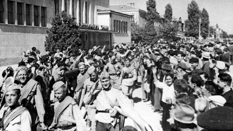 Освобождението: СССР опазва България, територии не са отнети!