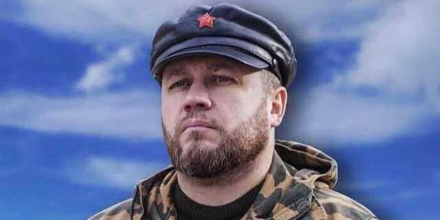 """Истински полковник за ситуацията в Донбас: """"Нацисти, ще ви изпратим в пъкала!"""""""