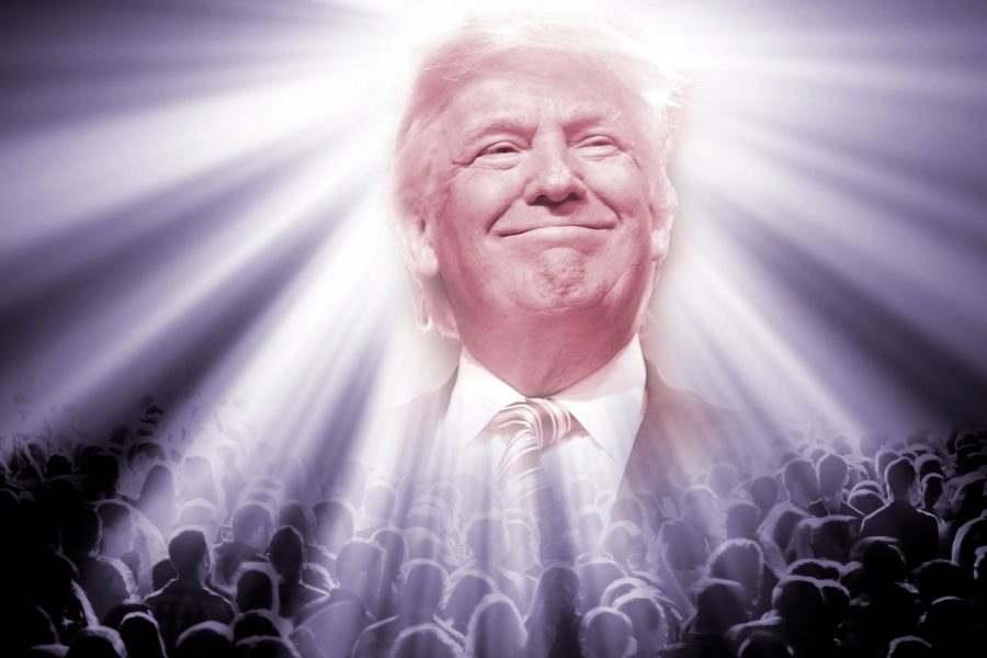 """Welt: Избирателите на Тръмп се надяват той да се върне и да """"спаси Америка"""""""