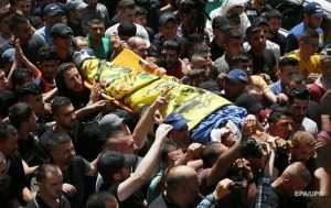 Ескалация в Израел: почти 60 души убити