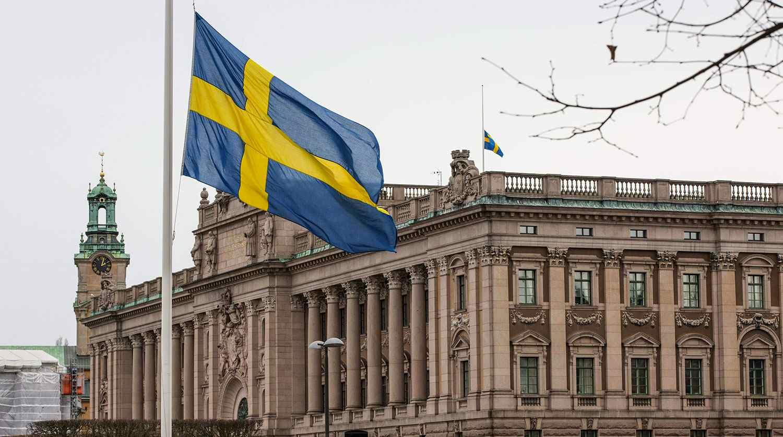 В Швеция поискаха да се предприемат мерки срещу Русия в знак на солидарност с Чехия