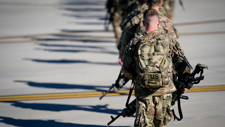 WSJ: САЩ искат да прехвърлят войските от Афганистан по-близо до границите на Русия