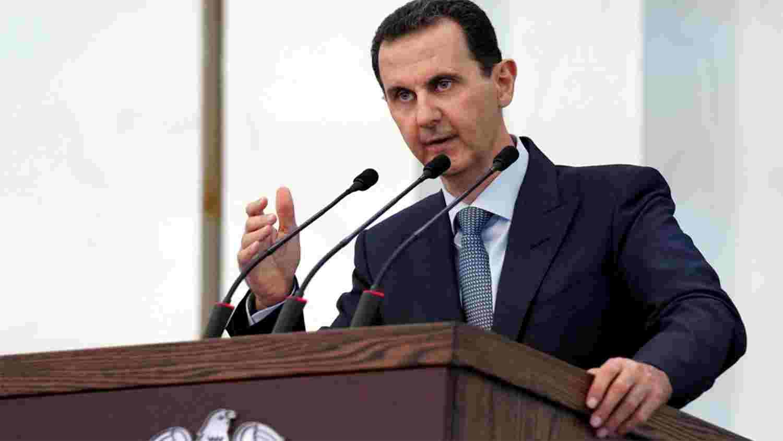 Башар Асад победи на изборите за президент в Сирия