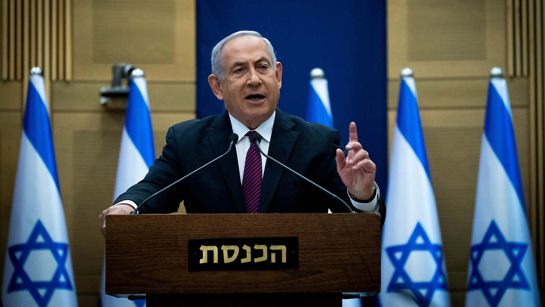 """Нетаняху: Операцията в Газа ще продължи """"колкото е необходимо"""""""