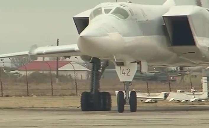 Forbes: Руските бомбардировачи Ту-22 в Сирия са опасни за НАТО