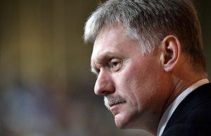 Кремъл посочи отговорните за антируските решения на Украйна
