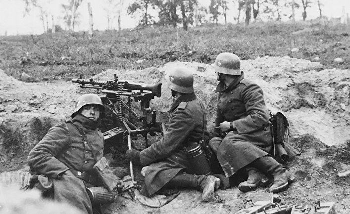 """Die Welt: Писма на немски войник от фронта, """"тези руснаци са ужасно упорити, нищо не ги спира"""""""