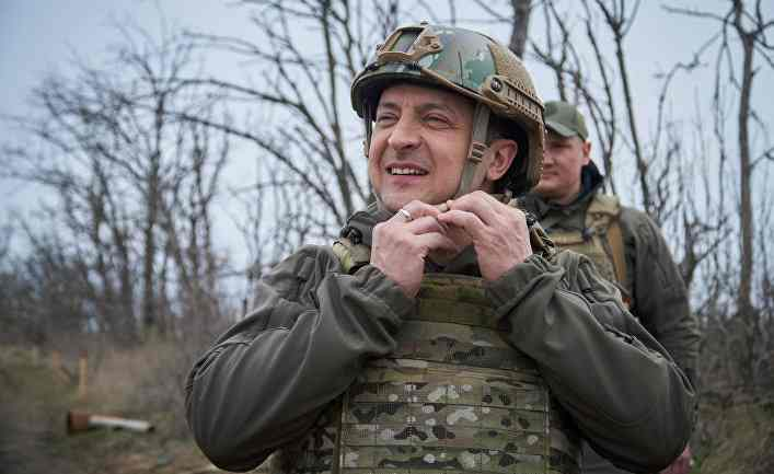 The New York Times: Подкрепата на Байдън за Украйна не е гарантирана