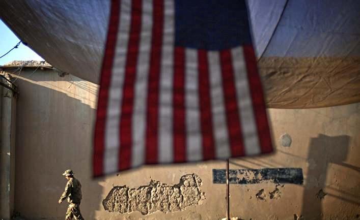 The Hill: Главният страх на САЩ при изтеглянето от Афганистан - разполагането там на Русия