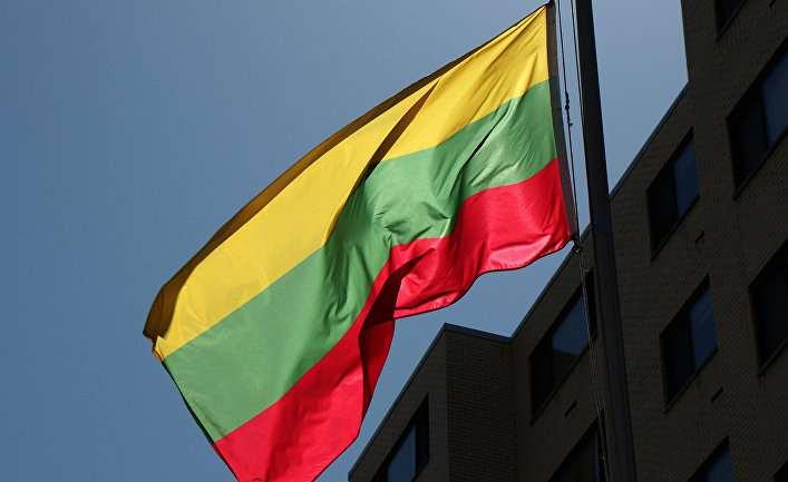 """Хуанцю шибао (Китай): Литва е бръмбар, който """"е най-добре да бъде смачкан с крак"""""""