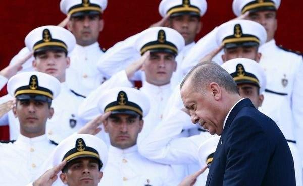 """Мнение/Това не ви е """"османско езеро"""": Какви са плановете на Турция"""