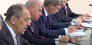Сергей Лавров: Европейския съюз страда от мания на безнаказаност