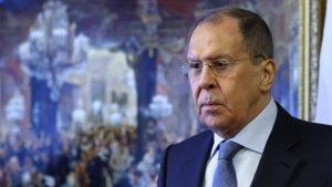 Архитектурата на отношенията е разрушена - Сергей Лавров посочи какви претенции има Русия към Европейския съюз