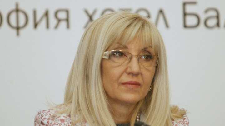Комисията по ревизиция изслушва Петя Аврамова