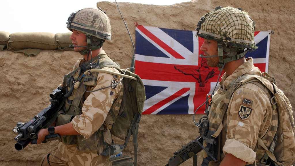 Guardian: Британците и канадците загиват в Афганистан много по-често от американците