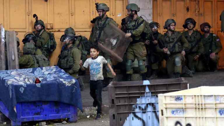 Euronews: Периметърът на ракетните атаки между Газа и Израел се разширява
