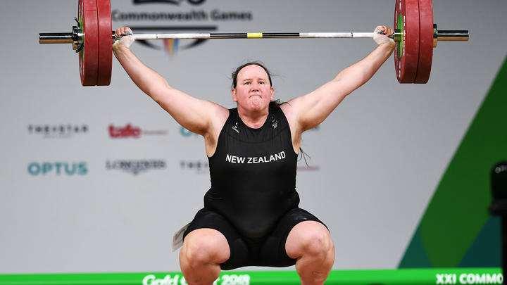 За първи път в историята на Олимпийските игри в състезанието ще участва транасджендър