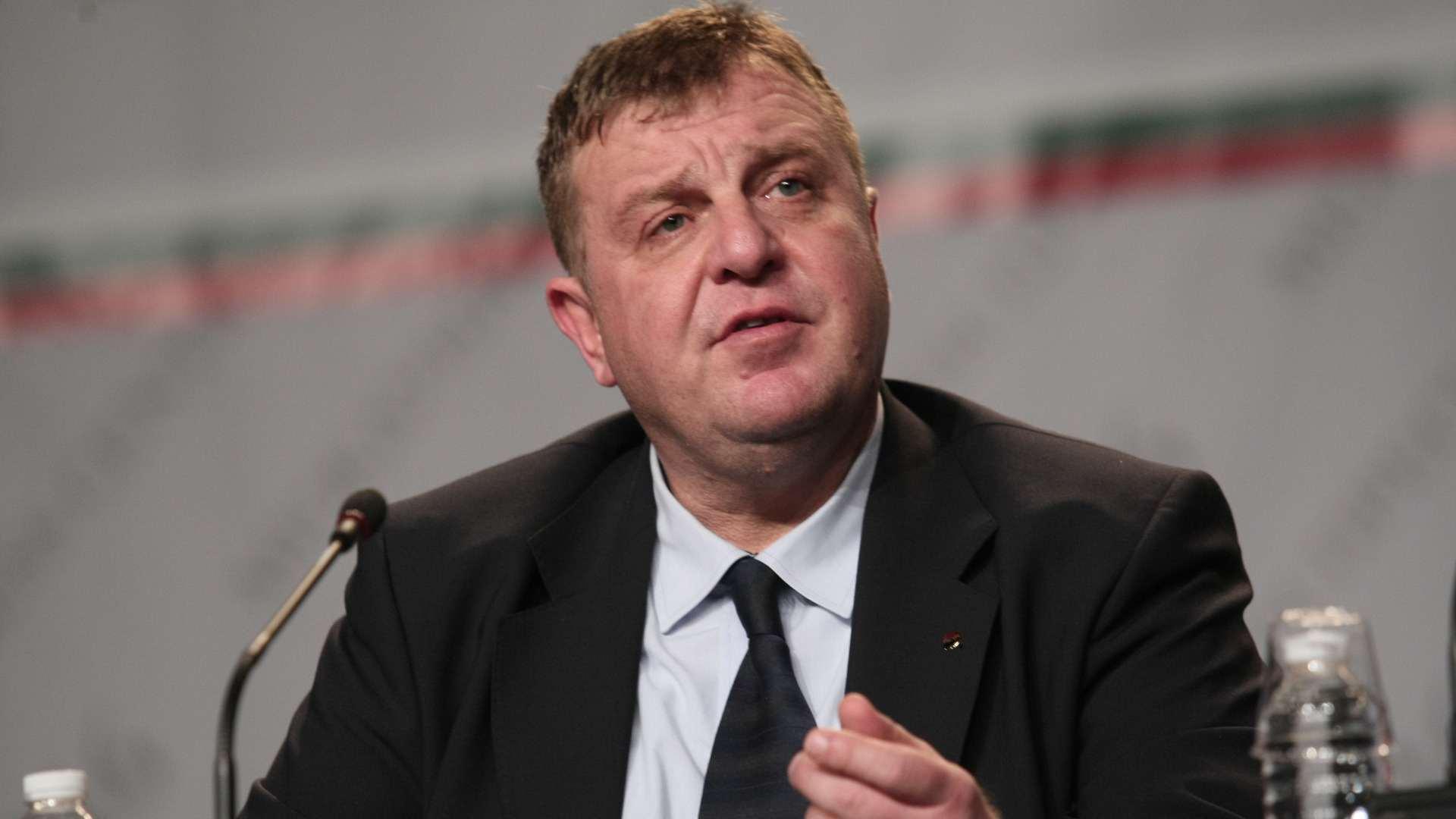 """ВМРО разговаря с """"патриотични формации"""" за коалиция"""