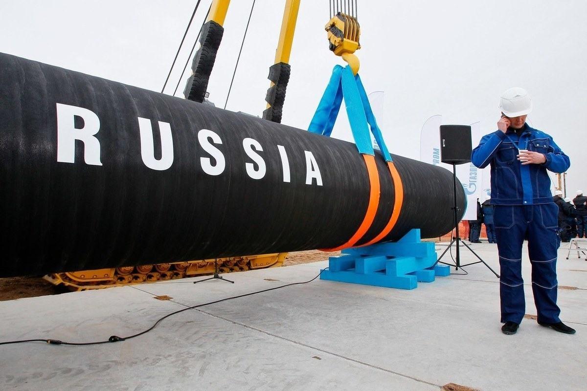 Експерти: През 2009 г. Европа остана за две седмици без руски газ