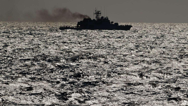 САЩ и Украйна провеждат съвместни учения в Черно море