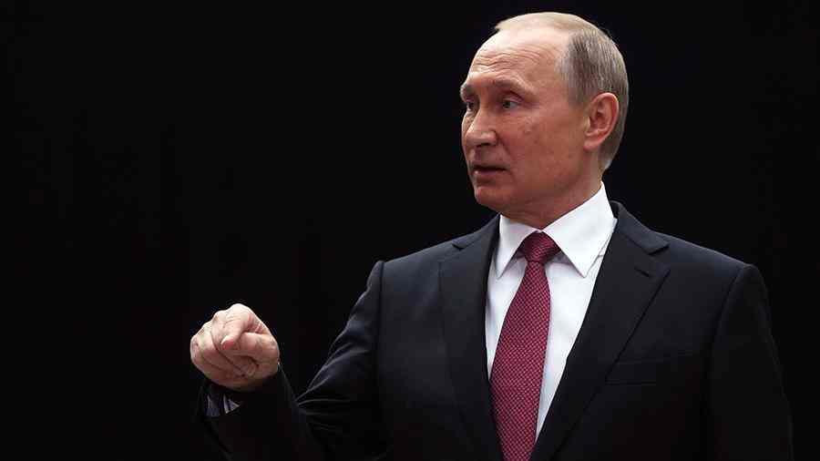 Путин лиши Америка от главното им оръжие срещу Русия
