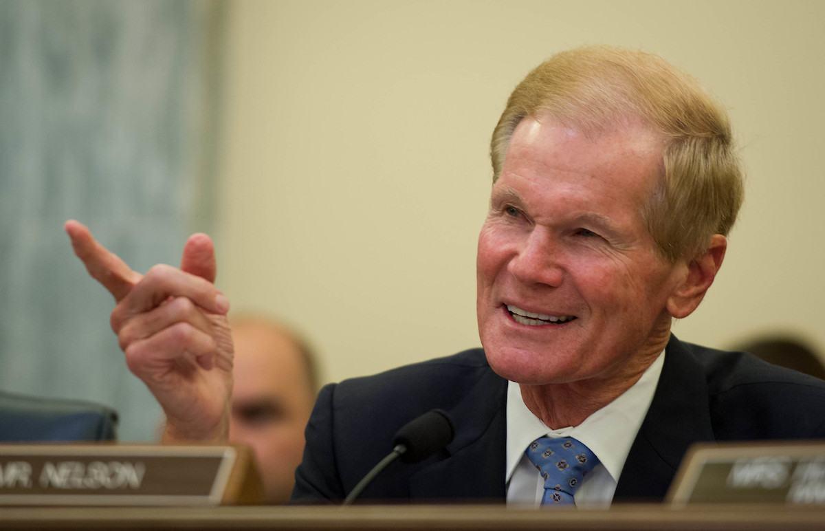 Екс-сенатор от Флорида - новият директор на НАСА